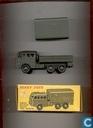 Berliet 6x6 Army Truck
