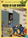 Comic Books - Tif and Tondu - Oscar en zijn geheimen