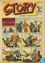 Comic Books - Mandrake the Magician - Nummer  51