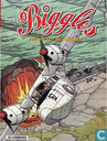 Comic Books - Biggles - Piraten van de Zuidpool