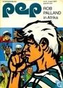 Comics - Agent 327 - Pep 14