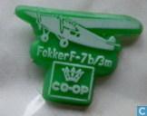 CO-OP Fokker F-7b/3m