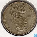 Sweden 1 krona 1964