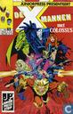 Comic Books - X-Men - De eerste vonk