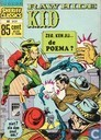 Comic Books - Kid Colt - Zeg, ken jij....  de Poema?