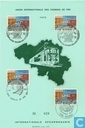 U.I.C. 1922-1972