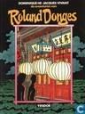 Comic Books - Roland Donges - De avonturen van Roland Donges