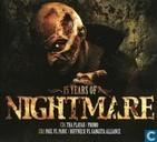15 Years Of Nightmare