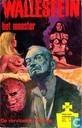 Comic Books - Wallestein het monster - De vervloekte formule