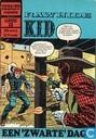 Strips - Durango Kid - Een 'zwarte' dag!