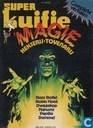 Comic Books - Dommel - Magie - hekserij - tovenarij