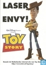 "S000266 - Disney - Toy Story ""Laser Envy!"""