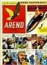 Bandes dessinées - Arend (magazine) - Arend 14