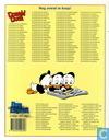 Strips - Donald Duck - Donald Duck als schipbreukeling