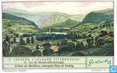 Das malerische Irland