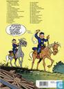 Comic Books - Bluecoats, The - De groene jaren