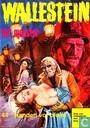 Comics - Wallestein het monster - Handen vol bloed