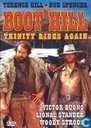 DVD / Vidéo / Blu-ray - DVD - Boot Hill - Trinity Rides Again