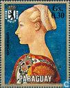 Peintures dans les musées de Berlin-Dahlem