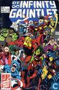 Bandes dessinées - Infinity Gauntlet, De - Infinity Gauntlet 2