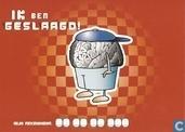 """B002894 - Mars """"Ik Ben Geslagd!"""""""