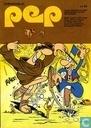 Comic Books - Ambrosius - Pep 24
