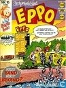 Comic Books - Alsjemaar Bekend Band, De - Eppo 16