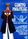 Bandes dessinées - Corto Maltese - Voodoo voor de president + De lagune van de schone dromen