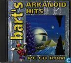 Arkanoid hits