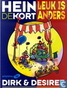 Bandes dessinées - Dirk en Desiree - Leuk is anders