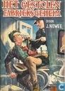 Books - Rijkspostspaarbank - Het Gestolen Fabrieksgeheim