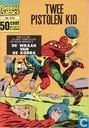 Bandes dessinées - James Butler Hickok - De wraak van de Kobra