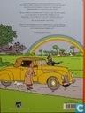 Bandes dessinées - Tintin - Tintin, Hergé et les autos