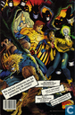 Comic Books - X-Men - Wie voert de kat?