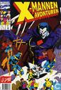 Strips - X-Men - De slaap der redelijkheid