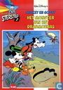Bandes dessinées - Dingo - Het monster van het Drabmoeras