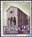 Oviedo 12e eeuwfeest