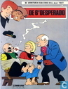 Comics - Chick Bill - De 6e desperado
