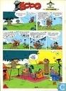 Comic Books - Alain d'Arcy - Eppo 33