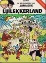 Strips - Jommeke - Luilekkerland
