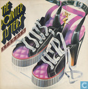 Disques vinyl et CD - Pointer Sisters - Steppin'