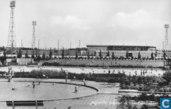 Enschede, Zwembad en Stadion Het Diekman