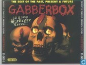 Gabberbox - The Best Of Past, Present & Future Vol. 1