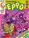 Bandes dessinées - Alsjemaar Bekend Band, De - Eppo 42
