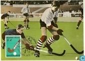 Sports-hockey