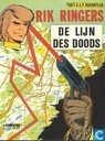 Comic Books - Rik Ringers - De lijn des doods