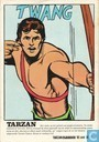 Comics - Durango Kid - De geweren van de Comancheros!