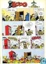 Comic Books - Agent 327 - Eppo 28