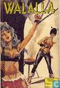Comic Books - Walalla - Bloedbloem