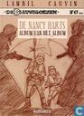 Strips - Blauwbloezen, De - De Nancy Harts - Album van het album